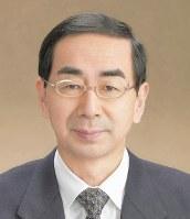 西川一誠・福井県知事