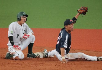 社会人野球日本選手権:JR東日本...