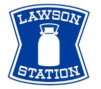 ローソンのロゴマーク
