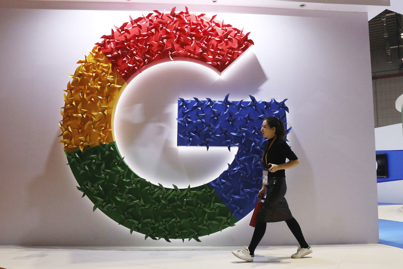 Internet traffic hijack disrupts Google services