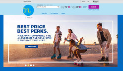 トゥルーbyヒルトンのホームページ。2017年5月、オクラホマシティーに第1号店を開く