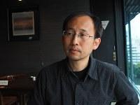 科学ライターの粥川準二氏=鈴木英生撮影