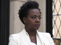 This image released by 20th Century Fox shows Viola Davis in a scene from