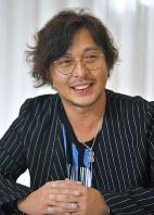 西田大輔さん