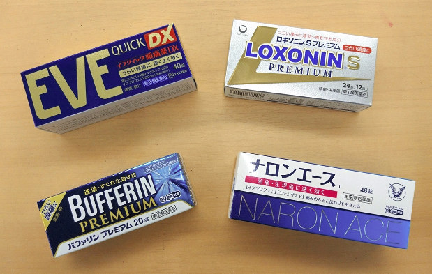飲み 過ぎ ロキソニン