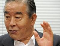 園田博之さん 76歳=自民党衆院議員(11月11日死去)