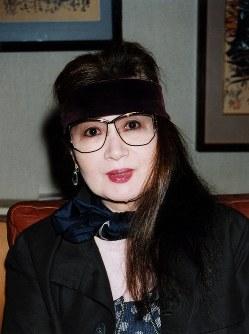 山崎朋子さん 86歳=ノンフィクション作家・女性史家(10月31日死去)