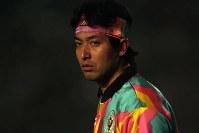 現役時代の藤川孝幸氏 [写真]=Getty Images