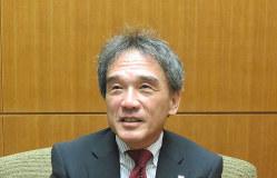 長沢健一・キヤノン知的財産法務本部長