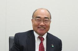 加藤恒・三菱電機常務執行役