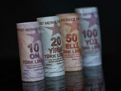 トルコリラなど脆弱通貨が下落すれば、日本経済にも打撃を与える可能性がある