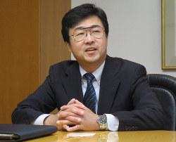 藤野 道格(ホンダエアクラフトカンパニー社長)