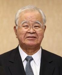 米倉弘昌さん 81歳=元経団連会長(11月16日死去)