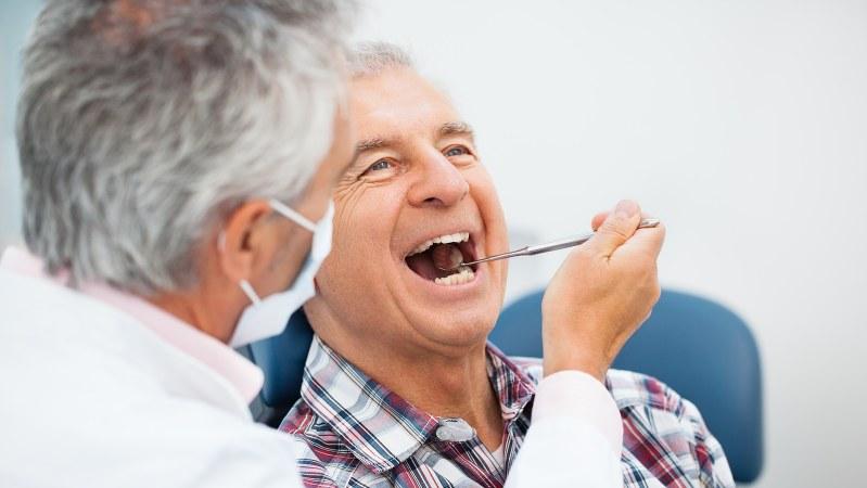 歯の本数が少ないと適切な睡眠時間を保てない?