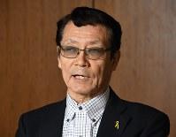 藤井克徳さん