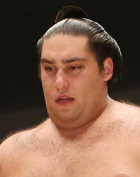 大相撲:魁聖が再休場 九州場所 - 毎日新聞