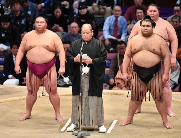 大相撲:貴景勝の大関取りは先 協会の八角理事長 - 毎日新聞