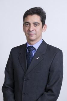Jeremie Bodin, General Director, Medecins Sans Frontieres Japan