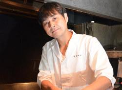 「2020年の東京五輪で、世界中から来る観光客に「『賛否両論』の料理を食べたい」と思われるような店になりたいですね」