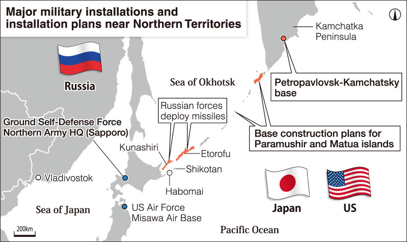 Russia's military base worries may put Japan in bind over Northern on sakha russia map, tuva russia map, karakum desert russia map, siberia map, stavropol russia map, kalmykia russia map, active volcanoes in russia map, iceland russia map, eastern russia map, moscow russia map, ussr map vs russia map, kola peninsula russia map, sarajevo russia map, vilnius russia map, tallinn russia map, hawaii russia map, sakhalin russia map, chukchi peninsula russia map, nyagan russia map, petropavlovsk russia map,