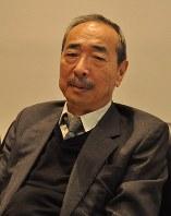 「JXTG児童文化賞」を受賞・奥本大三郎さん(74)