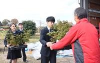 (Mainichi/Keina Hagihara)