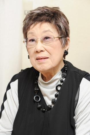 訃報:赤木春恵さん94歳=俳優 ...