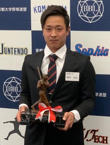 [mixi]歴代表彰選手・ベストナイン - 東都大学野球 …