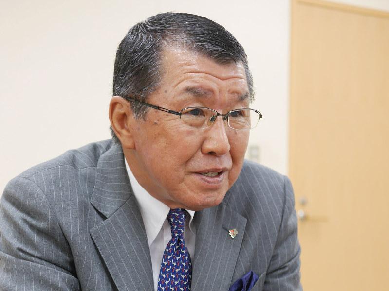 古屋一樹 セブン-イレブン・ジャパン社長