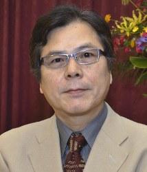 笠井潔 作家、評論家