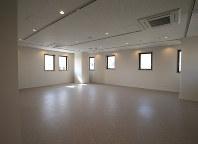 尼崎城の4階部分=兵庫県尼崎市で2018年11月30日、梅田麻衣子撮影