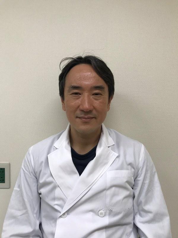 鎌田孝一さん