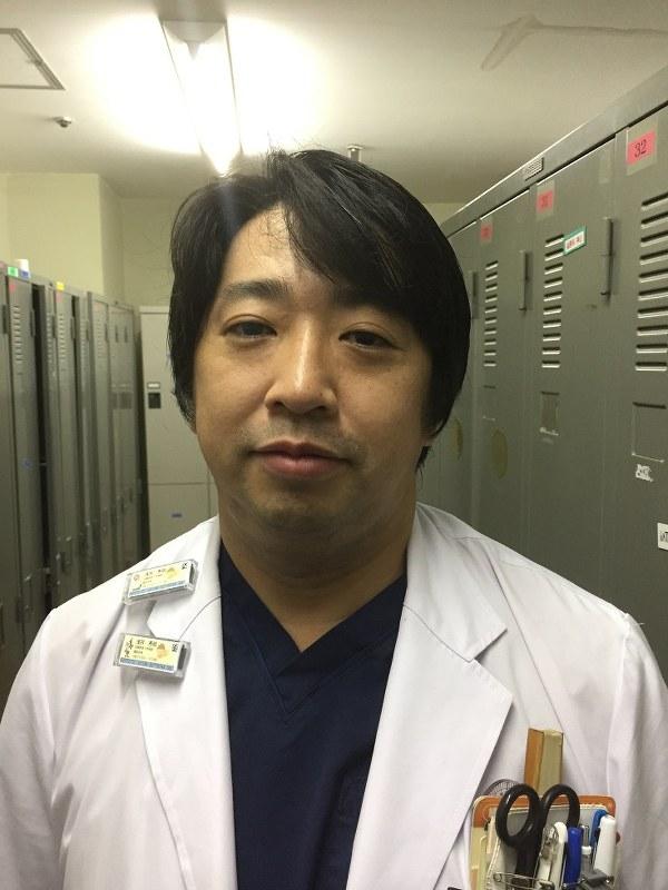 浅井秀明さん
