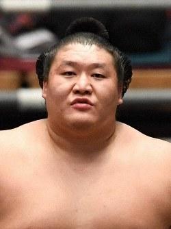 This undated file photo shows sumo wrestler Takanoiwa. (Mainichi/Kazuki Yamazaki)