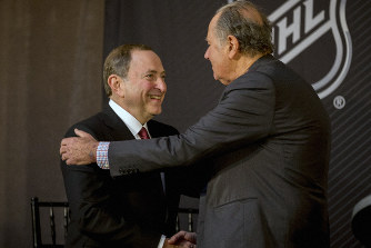 Nhl Adds Seattle As League S 32nd Team Play Begins In 2021 The