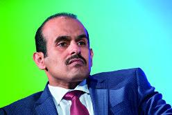 カタールのアルカービ・エネルギー相 (Bloomberg)