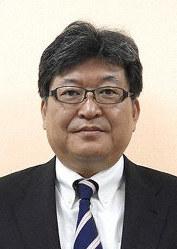 Koichi Hagiuda (Mainichi)