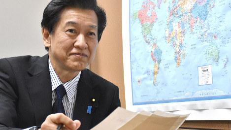日米関係は転換点に 平和創りへ「環日本海」積極活用を