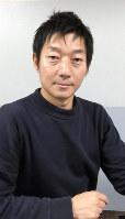 伊藤隆行プロデューサー=丸山進撮影