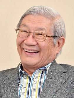 Makoto Iokibe (Mainichi)