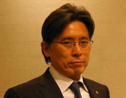 愛宕伸康 岡三証券グローバル金融調査部チーフエコノミスト