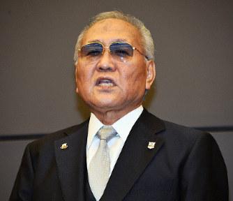 ボクシング連盟、2400万円使途不...