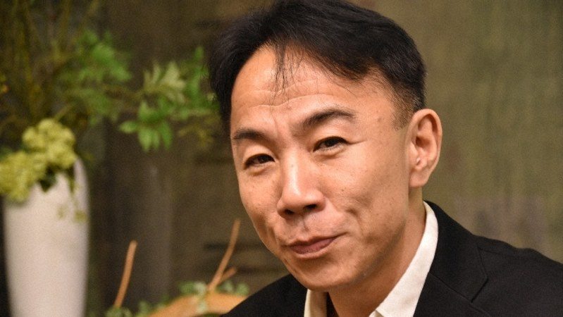 長嶋修さん