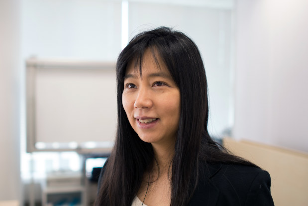 村上 朋子(日本エネルギー経済研究所原子力グループマネージャー)