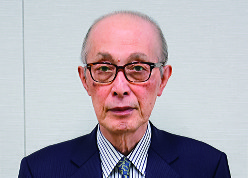 西村吉正 元大蔵省銀行局長