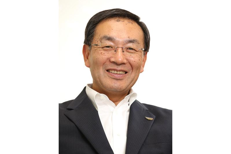 津賀一宏 パナソニック社長