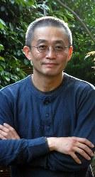 勝谷誠彦さん(コラムニスト)=2006年撮影