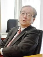 宗像紀夫・元東京地検特捜部長