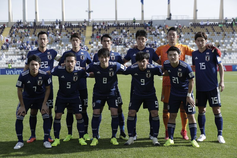 アジア・カップ 日本 vs トルクメニスタンアクセスランキング編集部のオススメ記事
