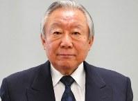 鴻池祥肇さん 78歳=参院議員・元防災相(12月25日死去)